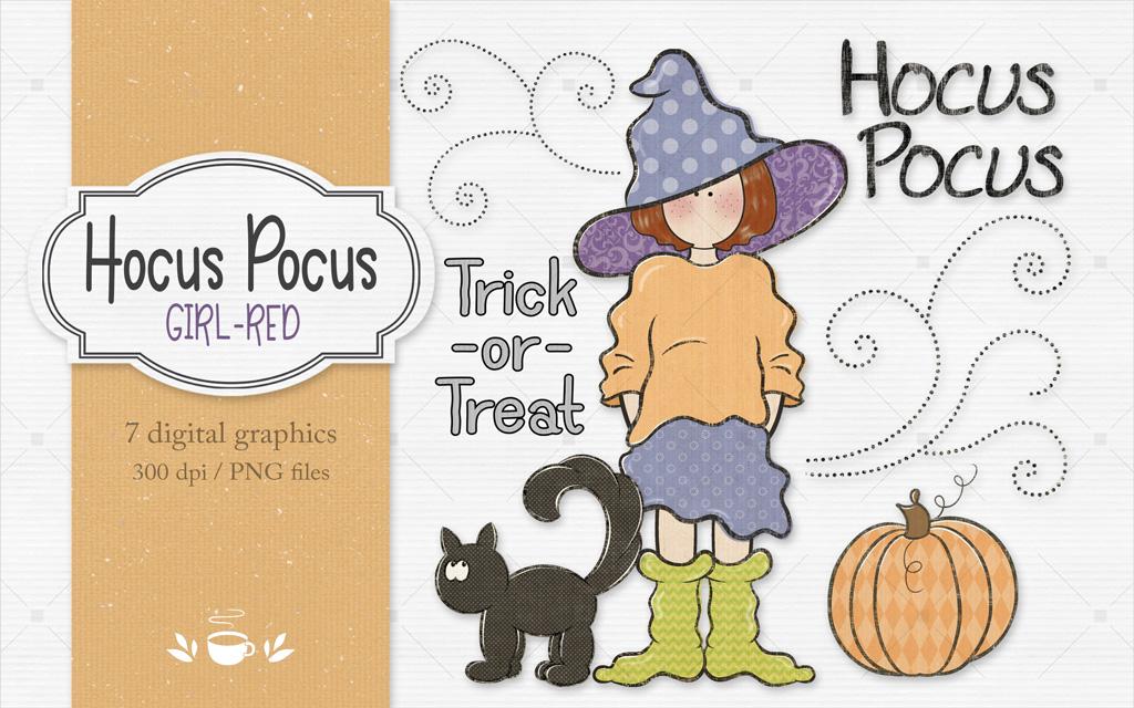 Hocus Pocus_Girl-Red
