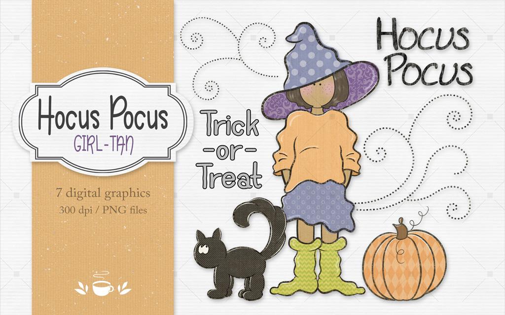 Hocus Pocus_Girl-Tan