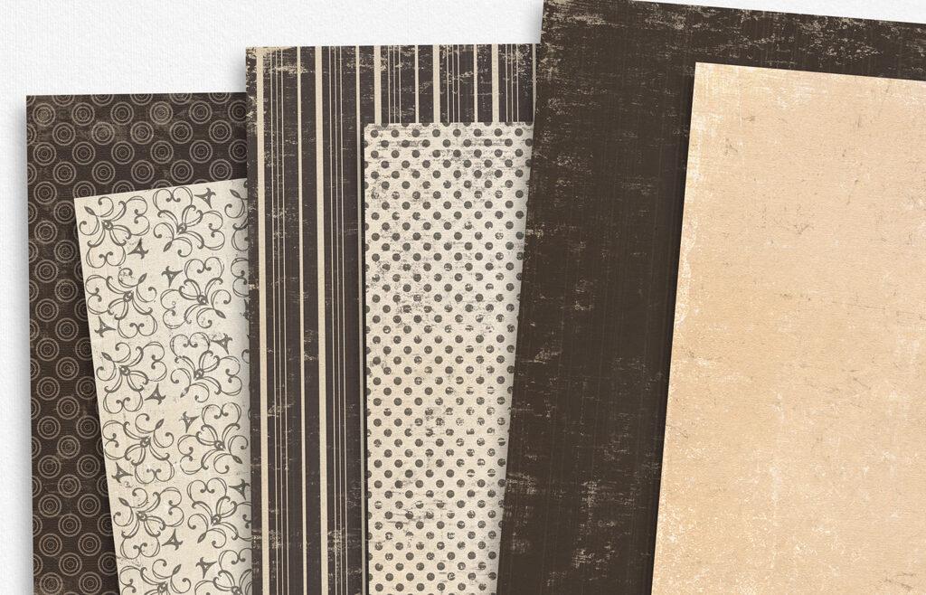 Spooktacular Paper Set